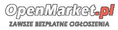 Darmowe ogłoszenia - Kupię Sprzedam Zamienię na OpenMarket.pl